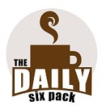 The Daily Six Pack Security