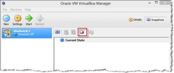 Clone VirtualBox VM's clone sheep