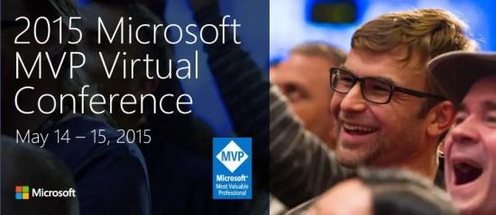 MVP Virtual Converence