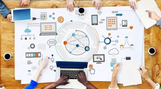 Productivity Enhancing Online Collaboration Tools