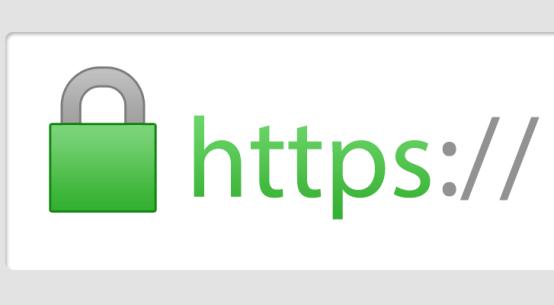 Ensure HTTPS Enabled