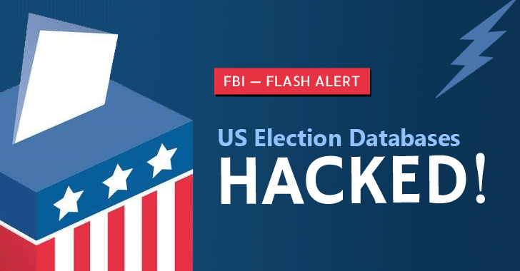 US Election Russia Hacked Us