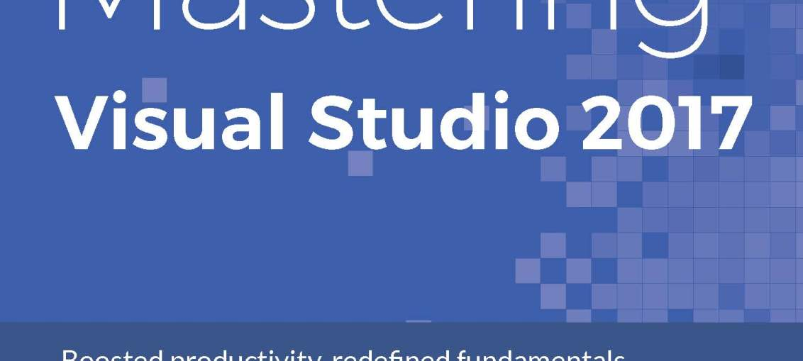 mastering visual studio