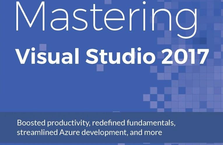 mastering visual studio