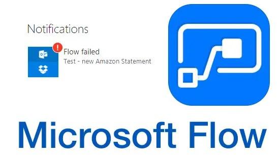 Debugging Microsoft Flows