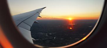 Tech Changed Air Travel