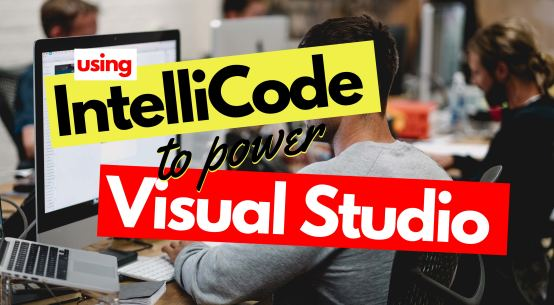 use intellicode to power visual studio
