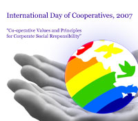 internationale dag cooperaties