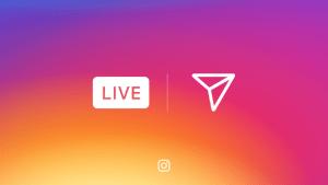 Cara Siaran Live di Instagram
