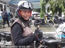 Pengalaman City Touring Jogjakarta