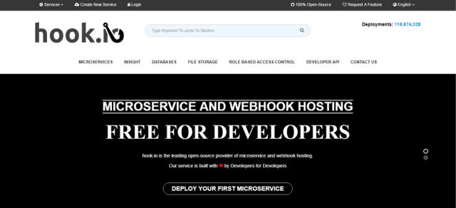 Menjalankan PHP Script Telegram Bot pada Hook-io