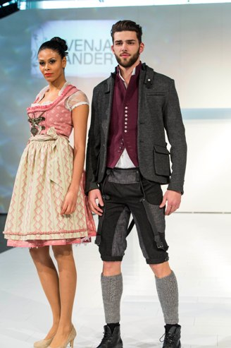 Tracht & Country