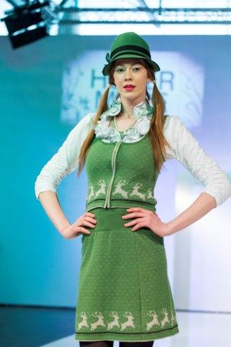 Huber Mode 2014