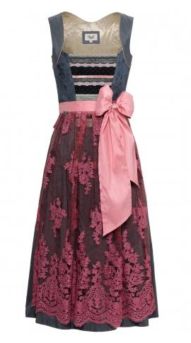 CocoVero Dirndl online bei LIMBERRY
