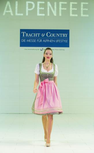 Trachtenmode Messe Tracht & Country Frühjahr 2015