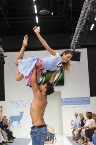 Dirndl 2018 - Messe Highlights in Salzburg
