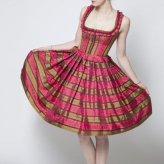 Dirndlkleid Heidi Couture