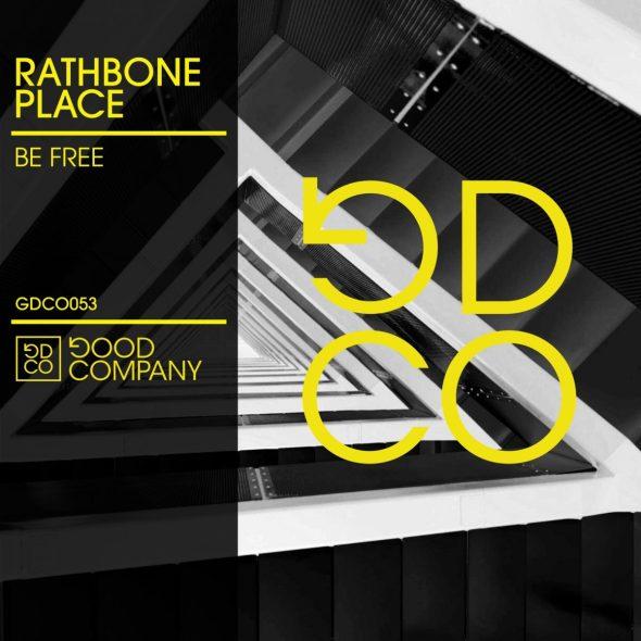 remixes: Rathbone Place – Be Free