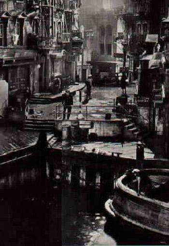 Dead End / Toronto Film Society