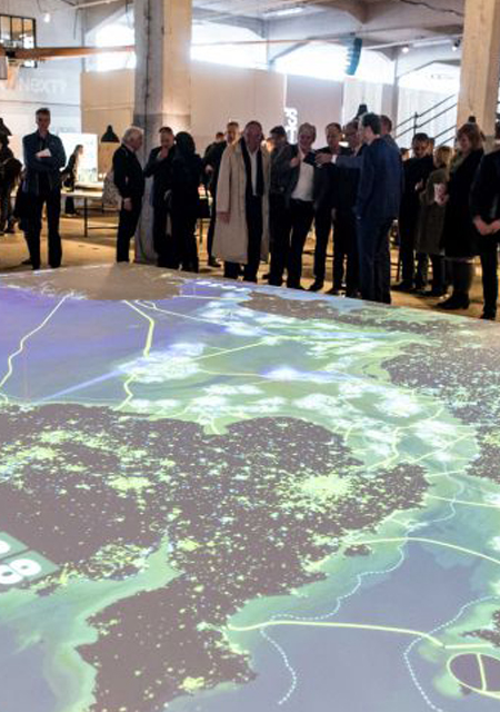 2050: An Energetic Odyssey / Hans Tak