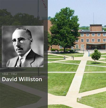 David A. Williston / TCLF