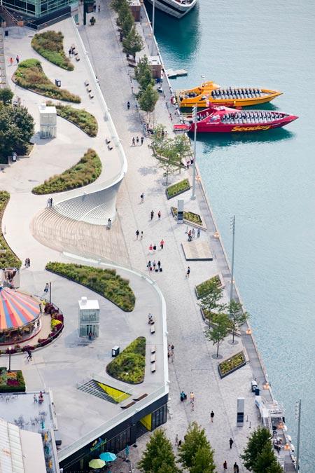 Chicago Navy Pier / Sahar Coston-Hardy