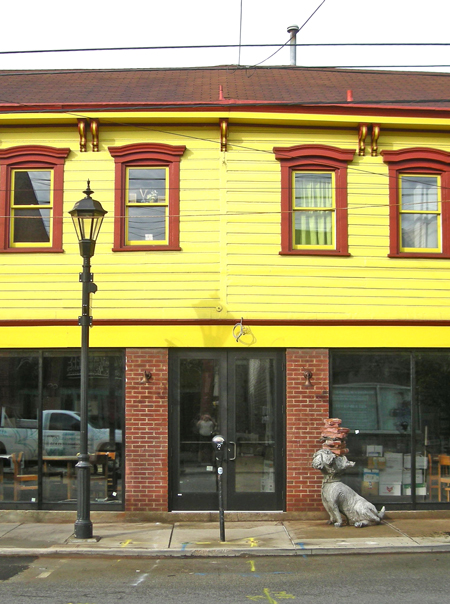 Millvale Library / Hive Pittsburgh