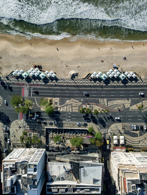 Copacobana-Beach