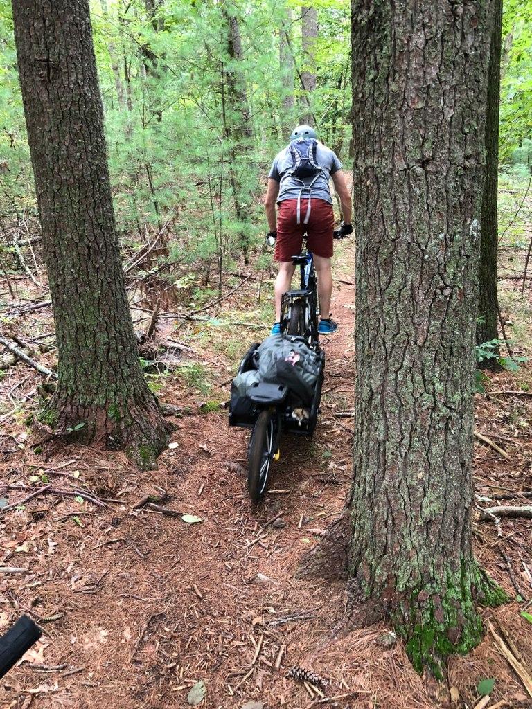 Burley-Coho-XC-bike-cargo-trailer-review-dirtbagdreams.com