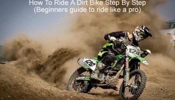 How A Dirt Bike Clutch Works (The Technical Stuff For Beginners)