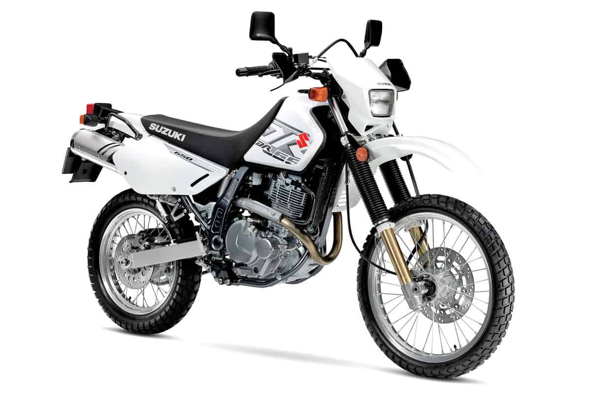 Dual Sport Buyer S Guide
