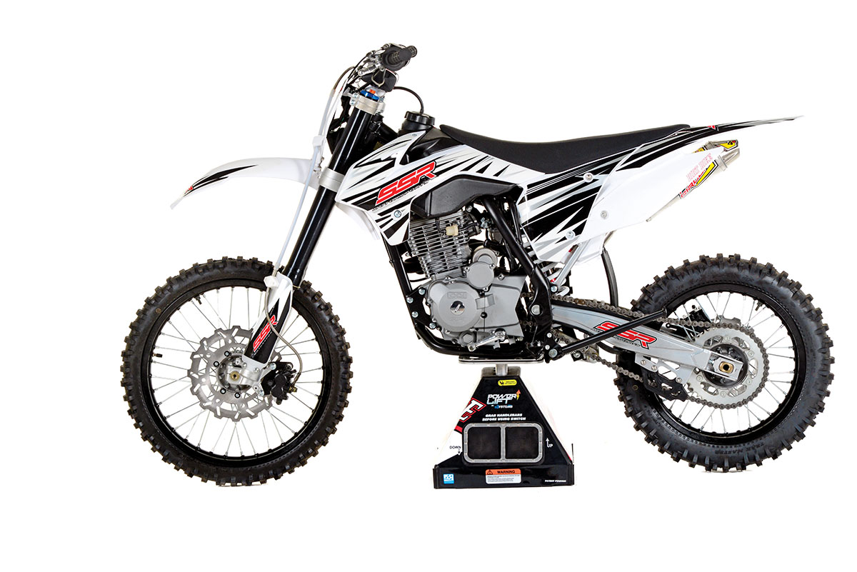 Off Road Buyer S Guide Youth Models