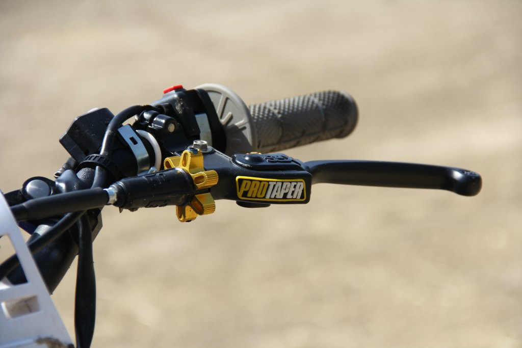 The Best Dirt Bike Grips In 2020 Complete Guide