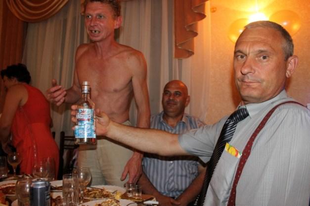 Tough Miles Blog 8: Far Eastern Russia