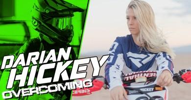 Darian Hickey: OVERCOMING