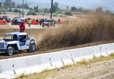Sand Drags Return to Southern California!