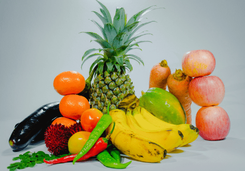 Edible fruits That Have The Most Vitamin C