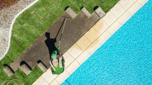 Ideal Landscaping Ideas For Yards With Maintenance Tips