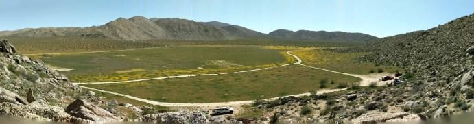 little blair valley