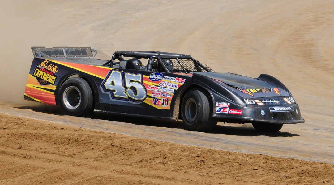 Atomic Speedway – Drive 10 Laps for only $99 on October 22nd!