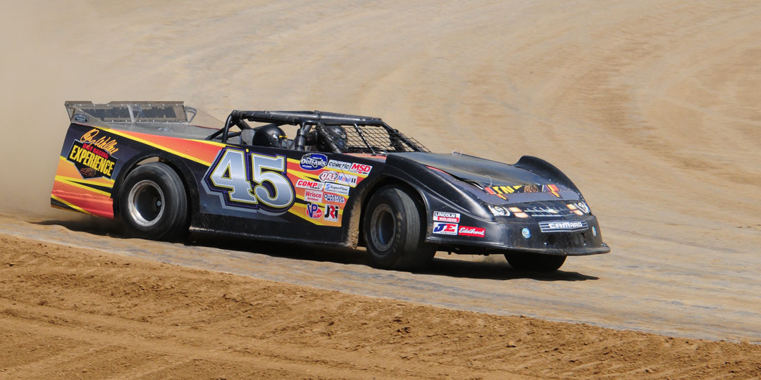 Perris Auto Speedway- Drive 5 Laps for only $89 on March 17th!