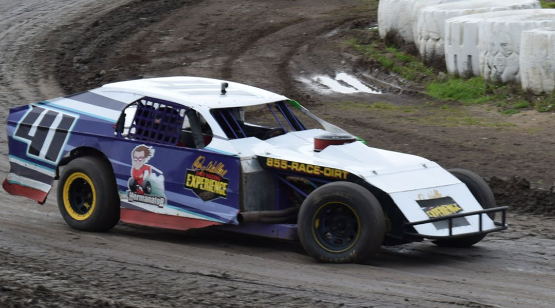 Atomic Speedway – Drive 5 Laps for only $89 on August 18th!