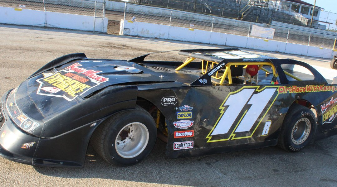 St. Croix Speedway – Drive 10 Laps for only $99 on July 16th!