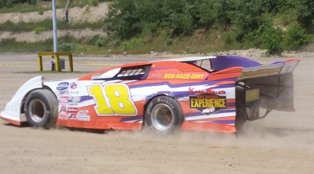 Drive a Dirt Race Car for $89!