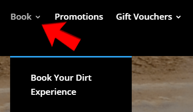 How To Book | Kenny Wallace Dirt Racing Experience