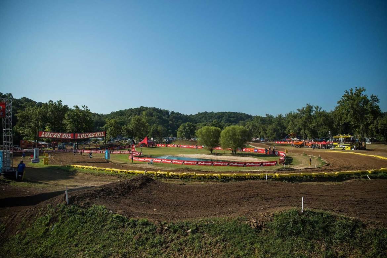 Lucas Oil Pro Motocross Announces Plan for Nine Upcoming Rounds