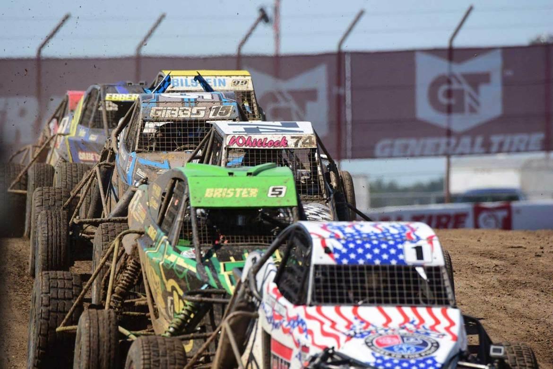 Lucas Oil Off Road Racing Series Hosts Triple Header at Lucas Oil Speedway in Wheatland, Missouri