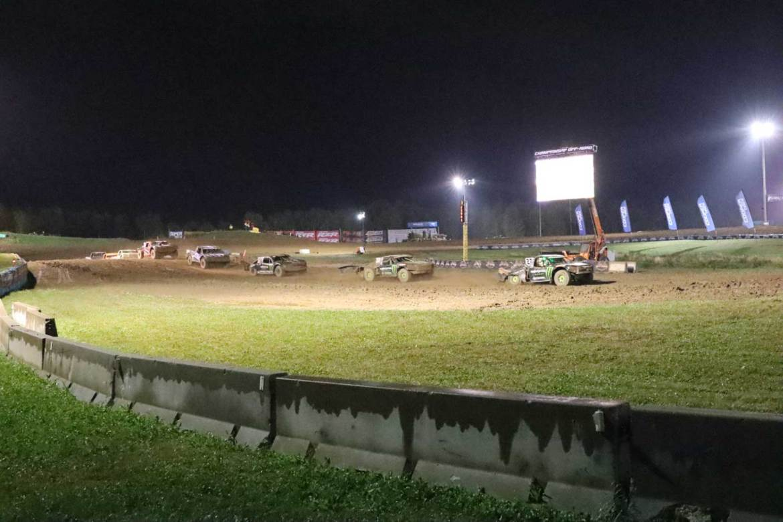 Crandon Hosts First Ever Night Race