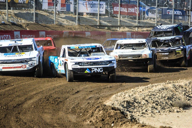 Lucas Oil Off Road Hosts Final Race of the Season at Glen Helen Raceway