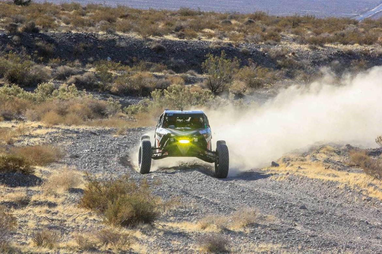 Legacy Racing Releases 2022 Schedule